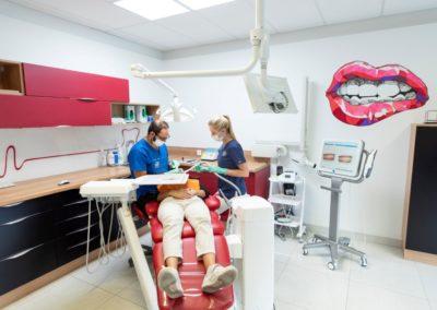 invisalign orthodontie implant